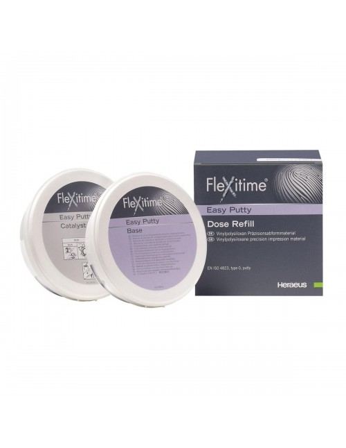 FLEXITIME EASY PUTTY...